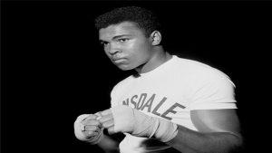 Belajarlah Dari Kesulitan, Kisah Inspiratif Muhammad Ali