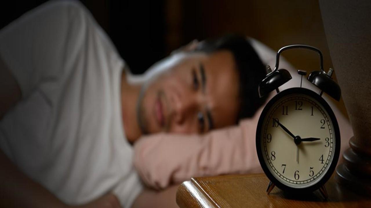 5 Cara Yang Harus Kamu Lakukan Ketika Insomnia