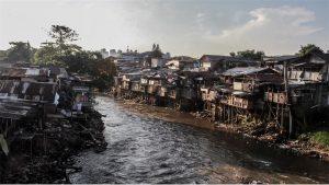 Sebab dan Solusi Kemiskinan di Indonesia