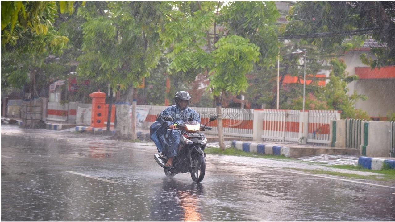 Musim Hujan Tiba, Jagalah Diri Dari Penyakit-Penyakit Ini