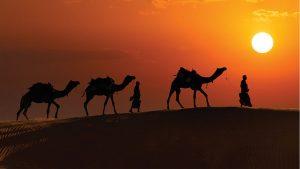 Hikmah Dari Peringatan Maulid Nabi Muhammad Saw.