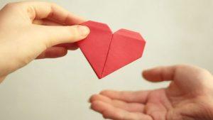berbagi cinta, berbagi kepedulian