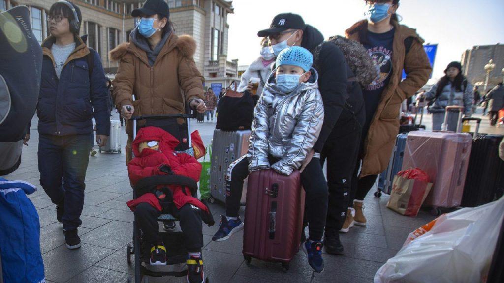 pandemi corona ( Ilustrasi melakukan perjalanan saat pandemi corona)