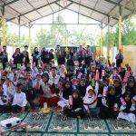 Peduli Lingkungan, RPK Launchingkan Gerakan 1000 Tumbler