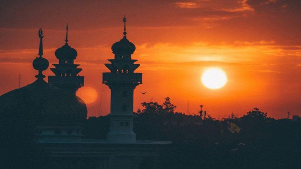 ramadhan menyapa