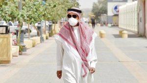 new normal arab saudi