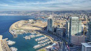 Beirut, Mata Air Literasi Yang Sedang Berduka