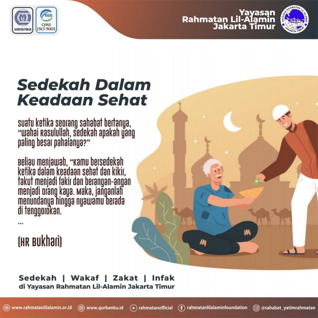 Yayasan Anak Yatim Jakarta Timur