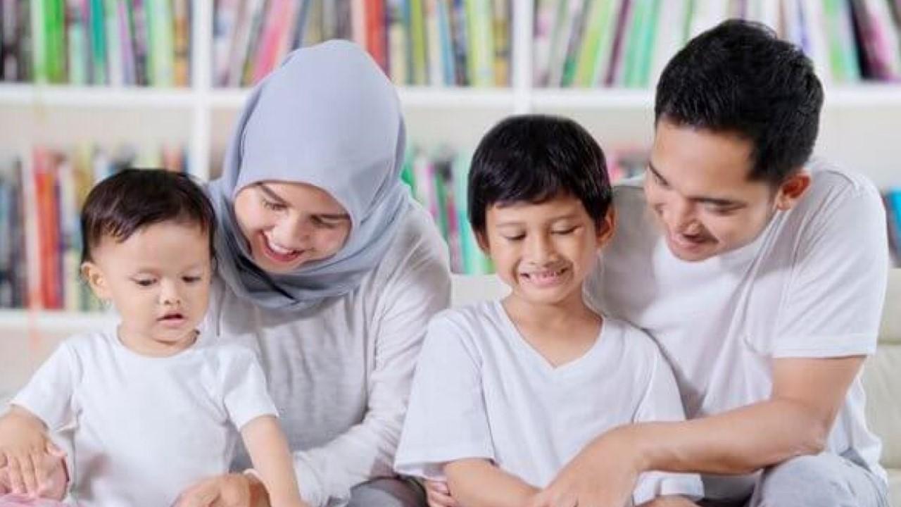 Cara Mendidik Anak dengan Cara Rasulullah