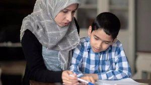 Merasa Kewalahan Saat Home Learning? Yuk Simak Tipsnya