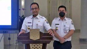Jakarta Kembali PSBB, Ini Deretan Aktivitas yang Bakal Dibatasi
