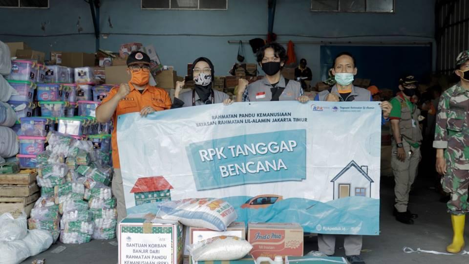 Yayasan Sosial di Jakarta
