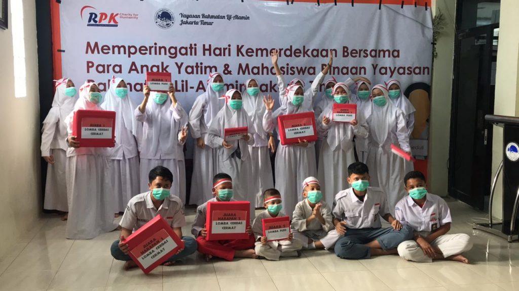 Yayasan Rahmatan Lil-Alamin Jakarta Timur