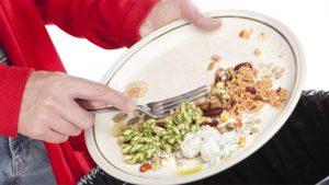 Bahaya Menyisakan Makanan Terhadap Lingkungan