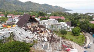 Peduli Bencana alam
