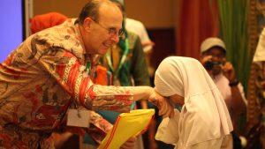 Semangat Hijrah Untuk Meraih Keberkahan Di Tengah Pandemi
