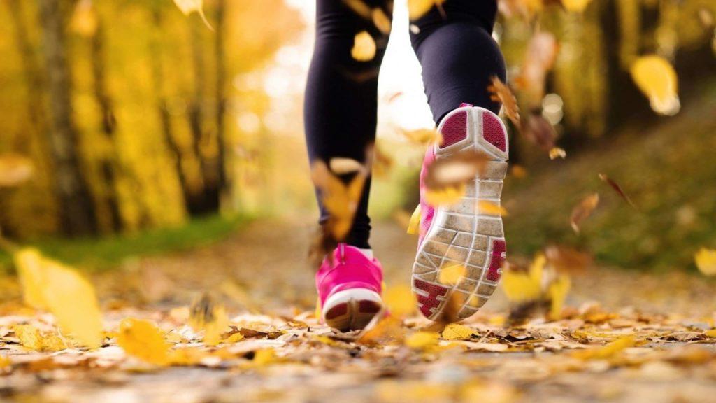 turunkan berat badan dengan lari pagi