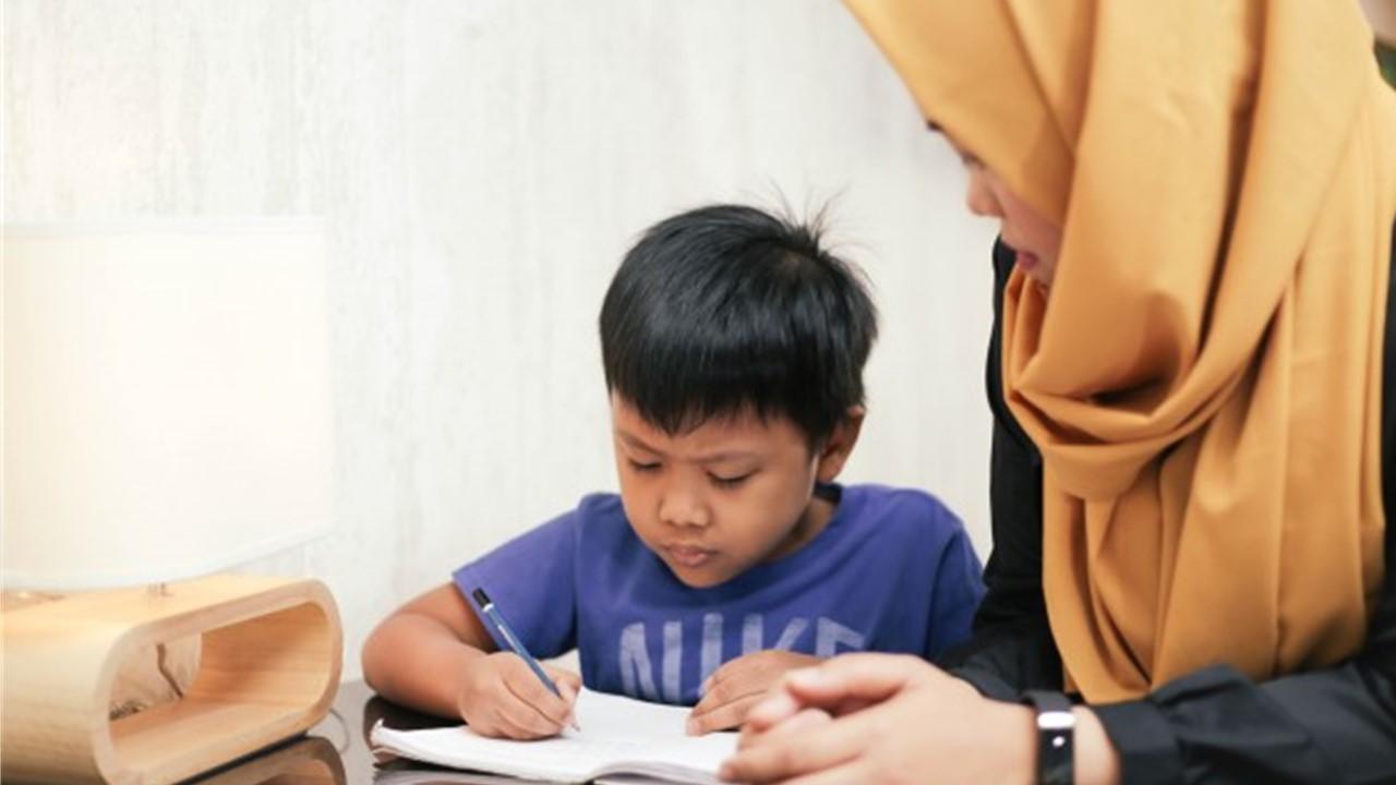 5 Aktivitas Produktif Orang Tua & Anak Selama Home Learning