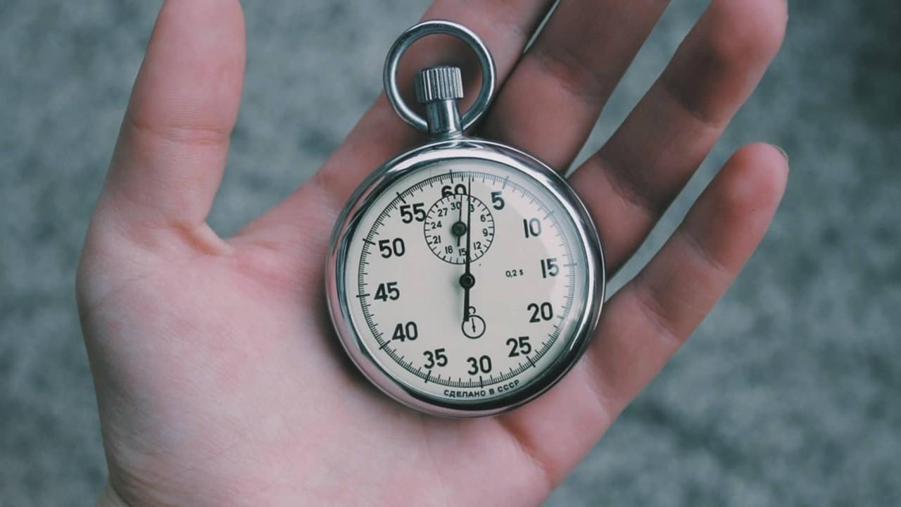 Cara Panen Pahala dalam Waktu Dua Jam