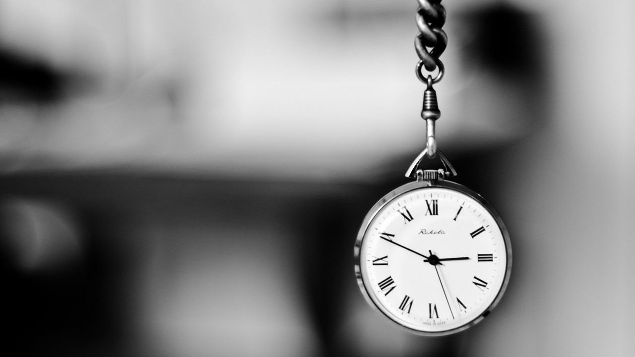 Waktu-Waktu Istimewa Yang Diciptakan Untuk Seorang Muslim