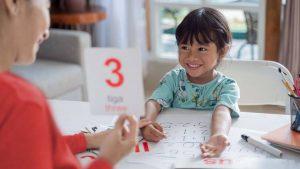 Kisah Inspiratif, Cara Mempersiapkan Masa Depan Anak