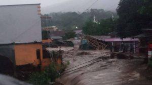 Hujan Lebat Dipicu Gelombang Rossby, Akibatkan Banjir Sukabumi