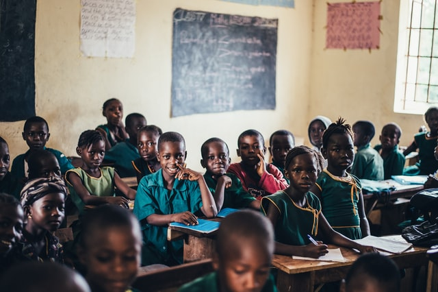 Read more about the article Education Charity